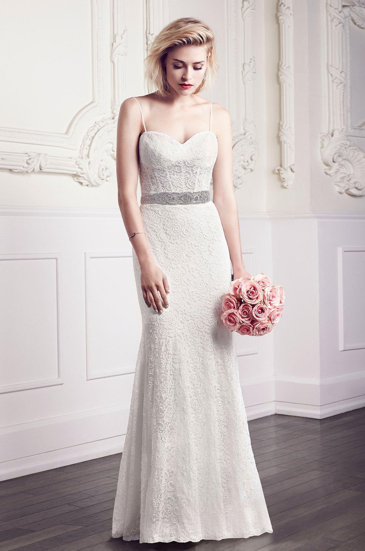 Dress Of The Week: Mikaella Style 1952   Mikaella Bridal