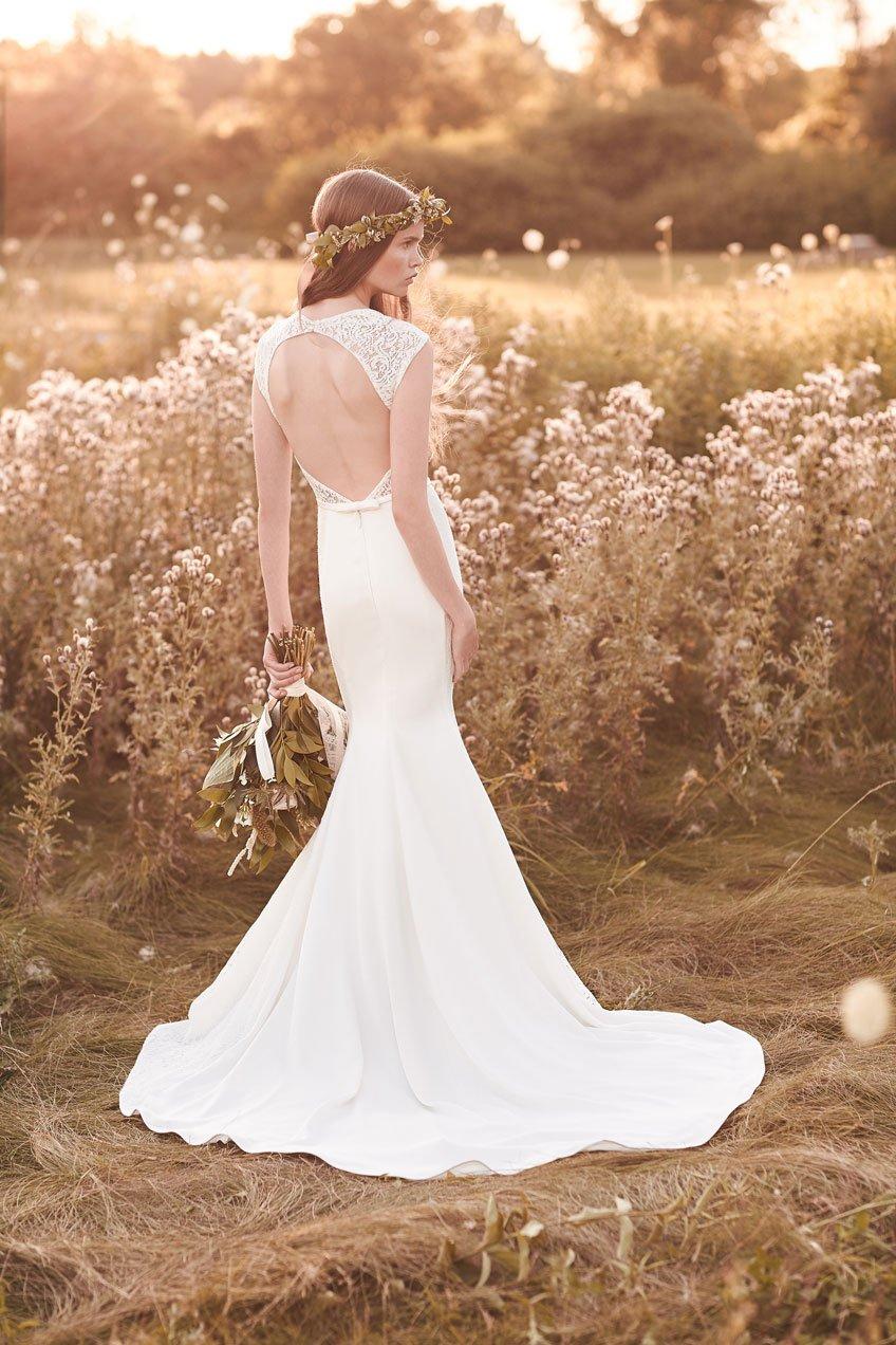 Mikaella Style 2062 Bliss Bridal Boutique Event