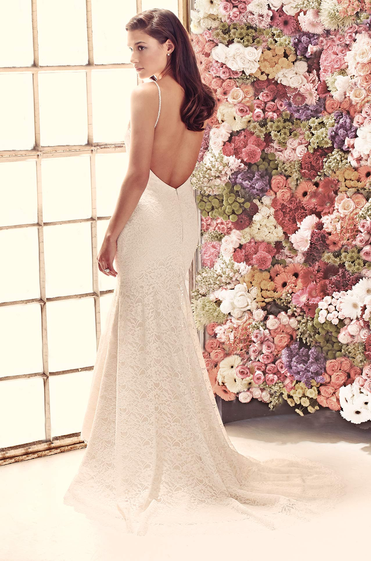 5 Tips When Ping For Your Wedding Gown