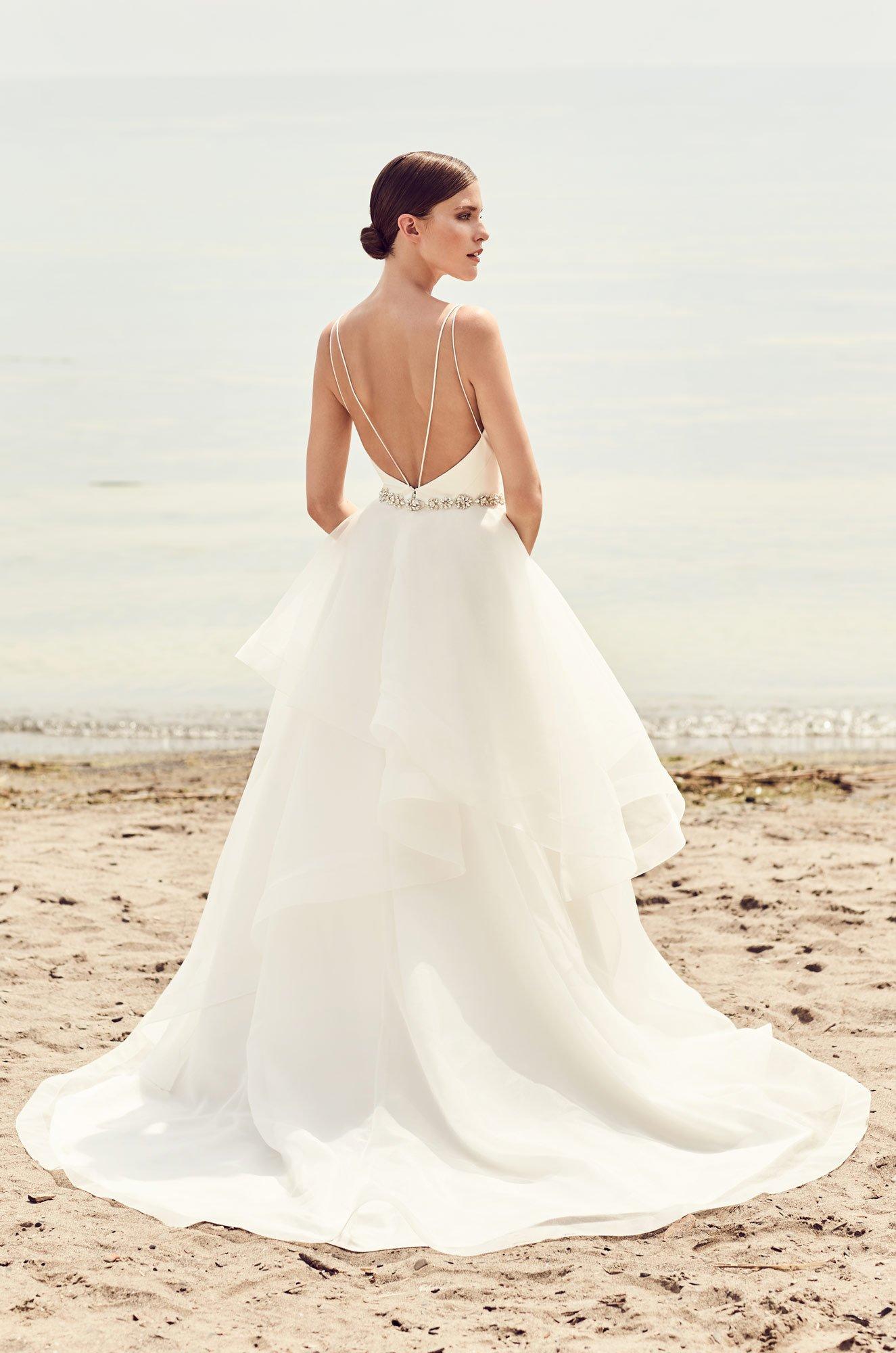 Mikaella Dress