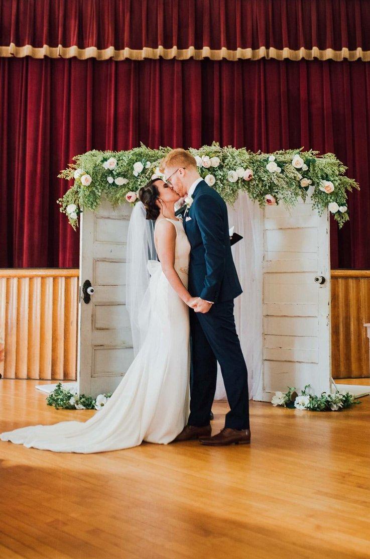Real Bride Haddonfield Nj Meridith Ruben Mikaella