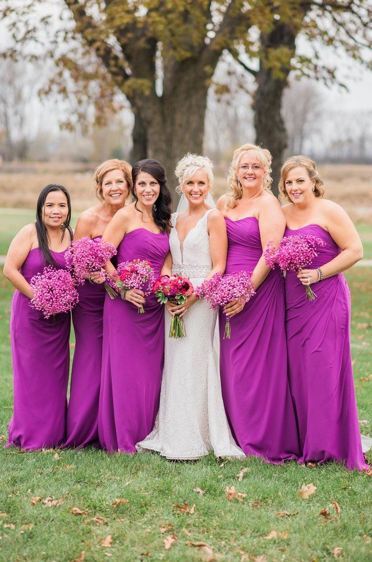 Excepcional Bridesmaid Dresses Madison Wi Regalo - Ideas de Vestidos ...