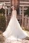 Romantic Tulle Wedding Dress - Style #2063   Mikaella Bridal
