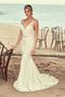 Glamorous Full Lace Wedding Dress - Style #2194 | Mikaella Bridal